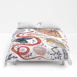 Magical Fauna Comforters