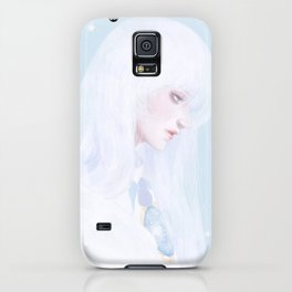 Yue iPhone Case