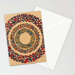 - oceanic - Stationery Cards