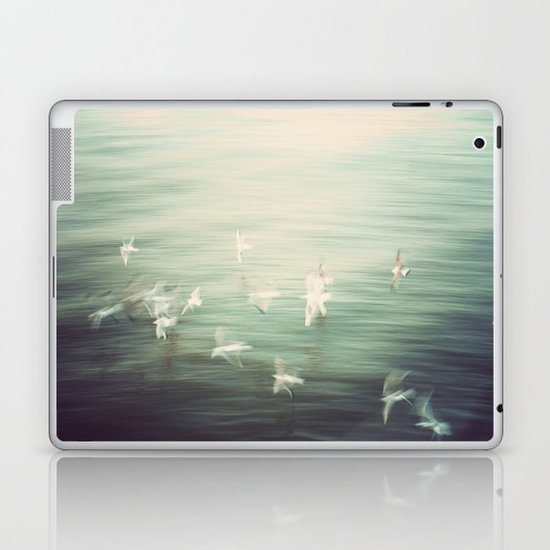 Discovery of Consciousness Laptop & iPad Skin