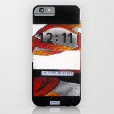 Untitled 1.87 Slim Case iPhone 6s