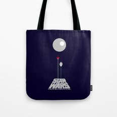 A New Hope II Tote Bag