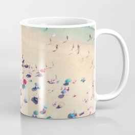 beach summer in love Coffee Mug