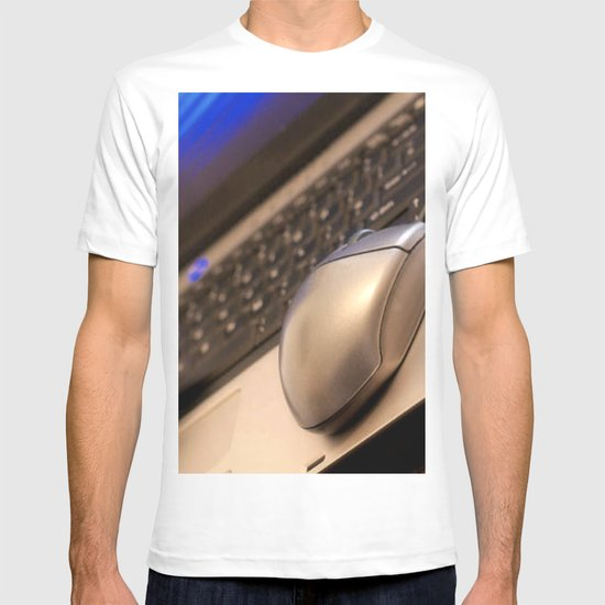 Communication Breakdown T-shirt