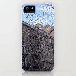 concrete jungle iPhone Case