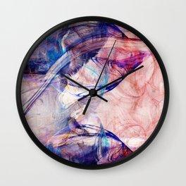 Murnau dream Wall Clock