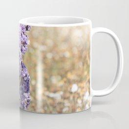 Seafoam Statice Coffee Mug