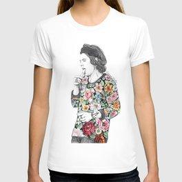 Harry  sketch  T-shirt
