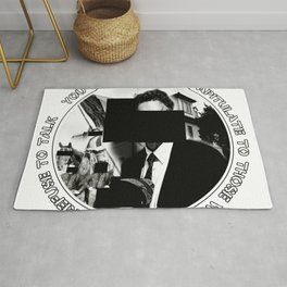 Banned due to legal advice Rug
