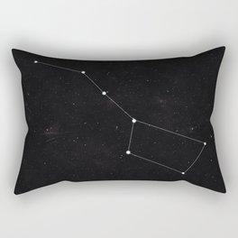 big dipper Rectangular Pillow