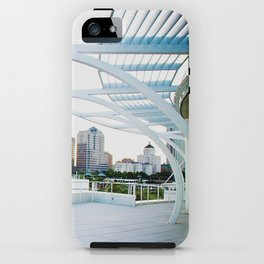 Milwaukee iPhone Case