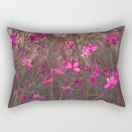 A Fairy Song - Botanical Photography #Society6 Rectangular Pillow