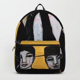 Los Amigos Backpack