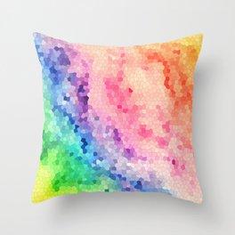 s.g.002 Throw Pillow