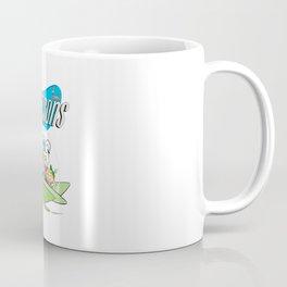 Jetsons Coffee Mug