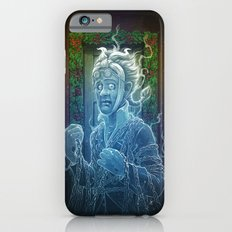 Marley's Christmas Carol iPhone 6s Slim Case