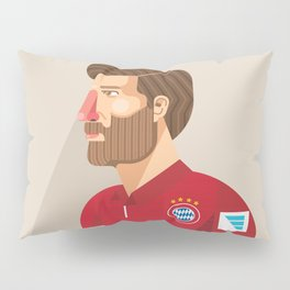 Xabi Alonso Pillow Sham