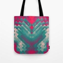 frysyn pyssxyn Tote Bag