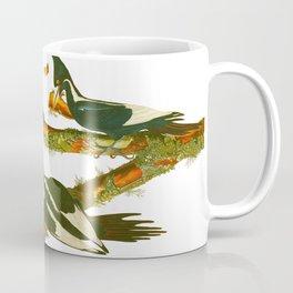 Ivory-billed Woodpecker Coffee Mug