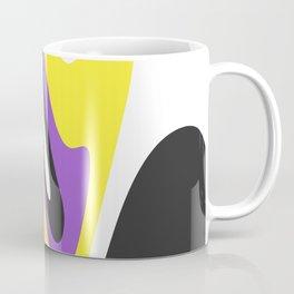 None but All Coffee Mug