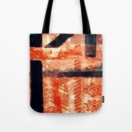 Artesanato Indígena (indigenous crafts) Tote Bag