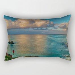 Two Rock Point Rectangular Pillow