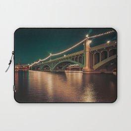 Tempe Town Lake Laptop Sleeve