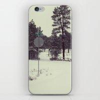 colorado iPhone & iPod Skins featuring Colorado. by Cynthia del Rio