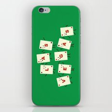 Viva Las Vegas! iPhone & iPod Skin