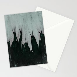 Unfolding Despair Stationery Cards