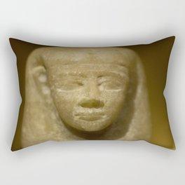 Canopic Jar Rectangular Pillow