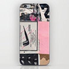 20Pipe iPhone & iPod Skin