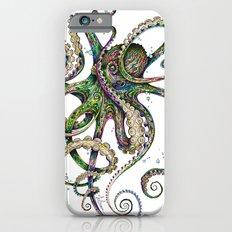 Octopsychedelia Slim Case iPhone 6