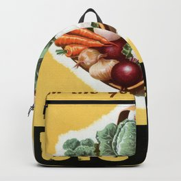 Dig For Victory Backpack