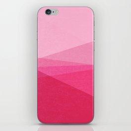 Stripe XI Cotton Candy iPhone Skin