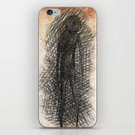 The Enderman  iPhone Skin