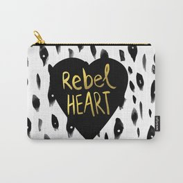 Rebel Heart Carry-All Pouch