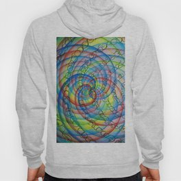 underpainting for spiral Hoody