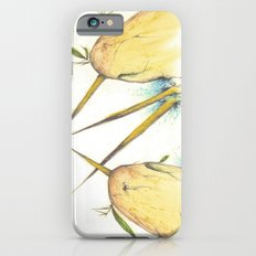 Narwhal Brawl Slim Case iPhone 6s