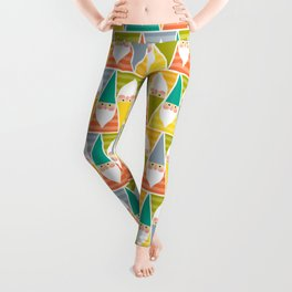 Gnomes Leggings