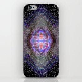 Cosmic Collision iPhone Skin