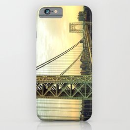 Gateway to NYC iPhone Case