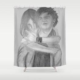 Mashlee Shower Curtain