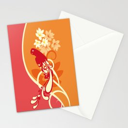 Papagei Stationery Cards