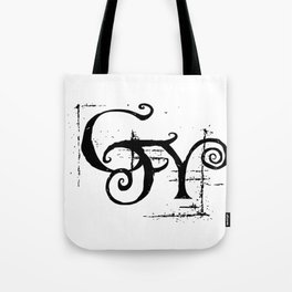 GFY Surreal Tote Bag