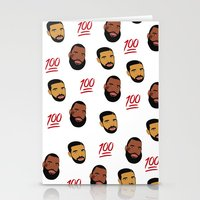 the 100 Stationery Cards featuring 100 by North XV