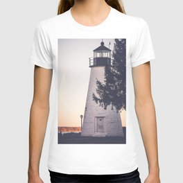 Lighthouse on the Chesapeake T-shirt