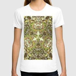 Australian Tuckaroo T-shirt