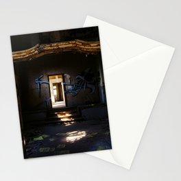 Ballhaus Grunau Stationery Cards