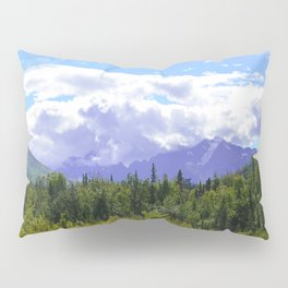The Mountains Are Calling . . . II Pillow Sham